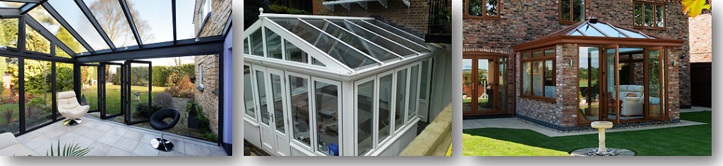 Conservatories and Orangeries Compared