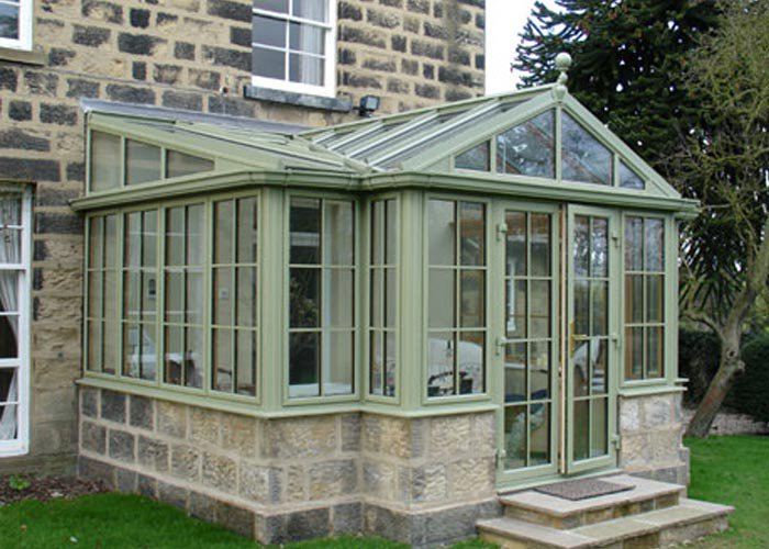 How to Start with Your New Orangery